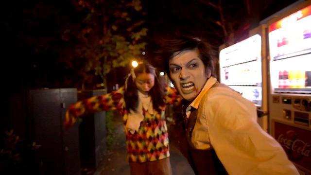 Tokyo Halloween Night ss3 krk