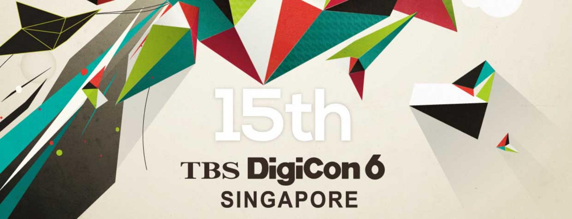 TBS DigiCon6